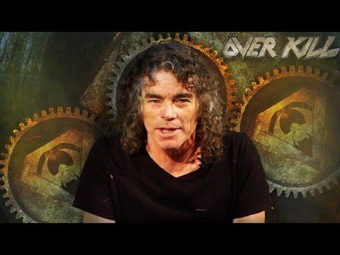 OVERKILL - The Grinding Wheel (AMAZON UK ID)