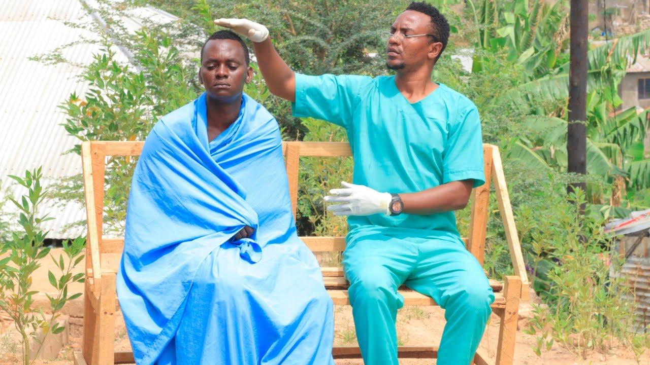 Download TARIFA KWA UMA UKIONA MGONJWA KAMA HUYU TOA TARIFA HOSPITAL YOYOTE