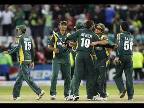 Pak Vs Saf T20 Worldcup Semifinal 2009
