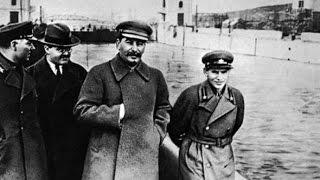 Заговор против Сталина. Начало Большого Террора
