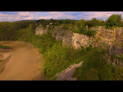 Extreme Sports - Rock Climbing