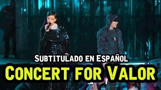 Rihanna Y Eminem Concent for Valor Subtitulado al Espaol 2014.mp3