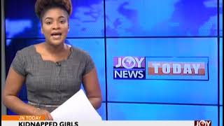 Joy News Today (22-1-19)