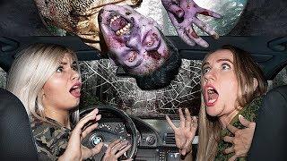 10 лайфхаков для зомбиапокалипсиса / Как выжить во время нашествия зомби – Эпизод 5