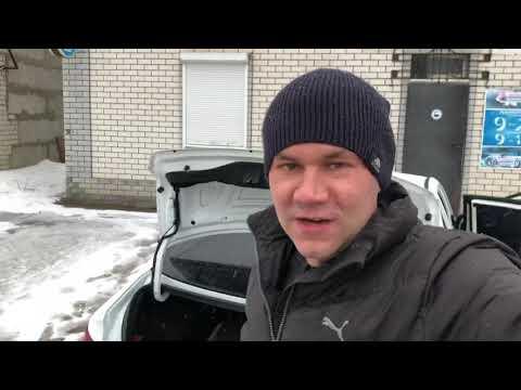 Звук в Hyundai Solaris за 35 тыс рублей