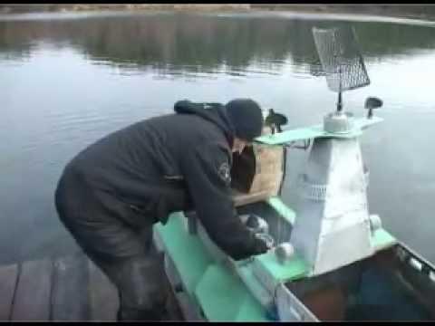 видео речные корабли