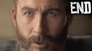 Call of Duty Modern Warfare Campaign - THE END (Its Perfect)