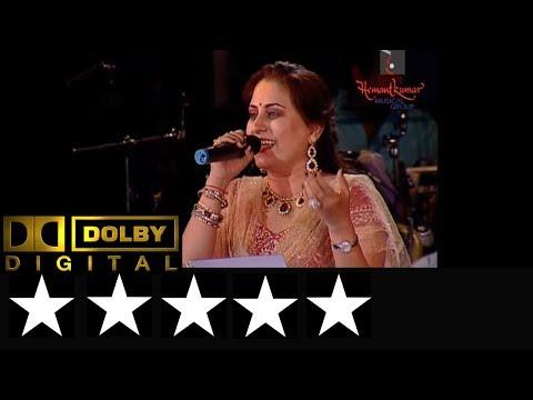 Hemantkumar Musical Group presents Ye Raat Bhigi Bhigi by Shurjo Bhattacharya & Gauri Kavi