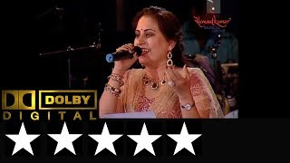 Hemantkumar Musical Group presents Ye Raat Bhigi Bhigi by Shurjo Bhattacharya & Gauri Kavi Live