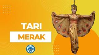 Tari Merak (Peacock Dance) by sanggar mekar asih