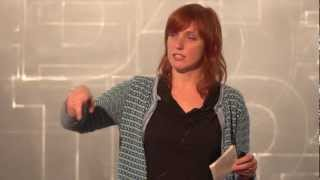 Art Paradoxes: Jennifer Dalton at TEDxChelsea