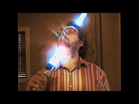 Lightsaber Safety 101