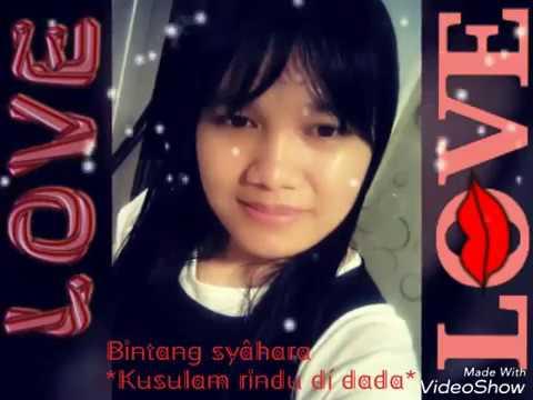 RHEINA ~KUSULAM RINDU DIDADA .COVER BINTANG SYÂHARA