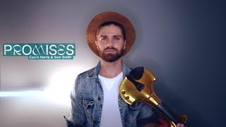 Baixar Calvin Harris,Sam Smith - Promises violin cover