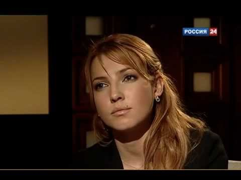 Красотка Мария Бондарева