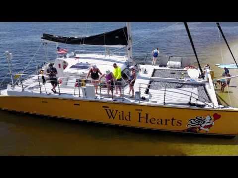 Sail Wild Hearts 2017