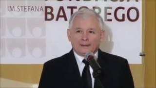 Co łączy Kaczyńskiego i Glińskiego z Fundacją Batory George Soros?