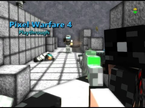 Pixel Warfare 4 (PC browser game)