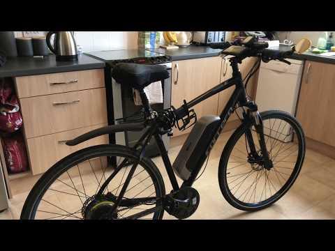 Carrera Crossfire-E Electric Bike Review – The Bionic Cyclist E-Bike