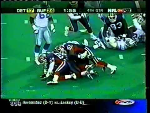 2002 Buffalo Bills pt2