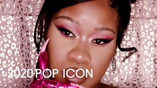 Halloween How To: 2020 Pop Icon | MAC Cosmetics