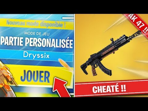 🔴*new*-arme-*ak*-et-*mini-uzi*-!-+-solo-cash-cup-!!-live-fortnite-fr