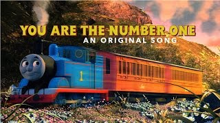 You Are The Number One - An Original Song