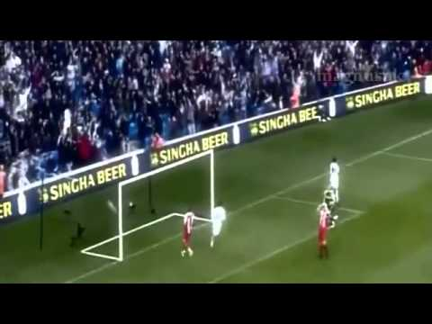 Robinho Manchester City golleri www.ziporadami.net