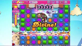 Candy Crush Saga level 1409