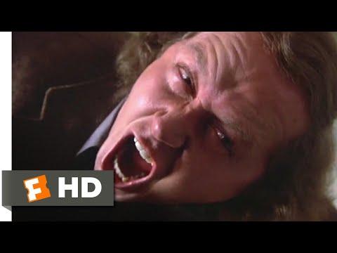 Back To School (1986) - Professor Terguson Loses It Scene (5/12) | Movieclips