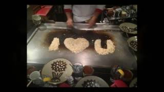 Ichiban Japanese Steakhouse and Sushi Bar