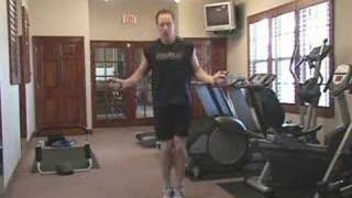 Cardiovascular Training - Cardio Workouts - Jumping Rope