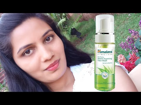 himalaya-neem-purifying-foaming-face-wash- -face-wash-for-pimples-and-acne