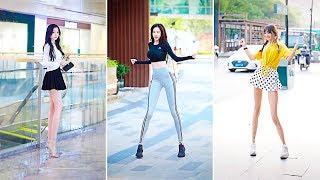 Thời trang đường phố Trung Quốc - Tik Tok / Douyin Trung Quốc Ep. 01