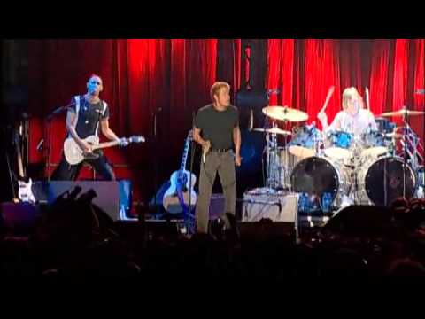 The Who - The Seeker (Madrid 2007)