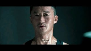 战狼 Wolf Warriors (2015) Official Hong Kong Trailer HD 1080 Wu Jing  吴京 余男  斯科特·阿金斯  HK Neo