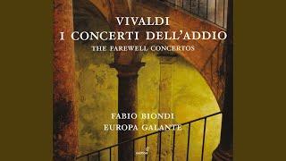 Violin Concerto in B Minor, RV 390: I. Andante molto