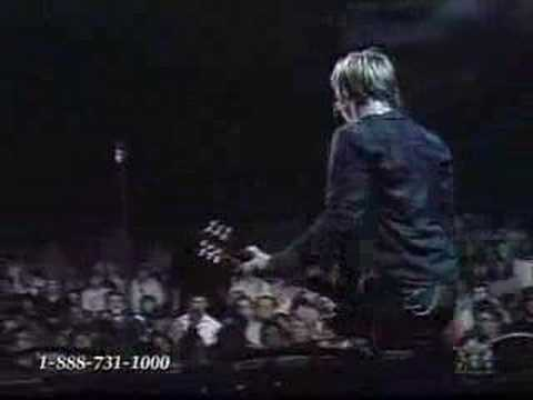 Switchfoot - Meant To Live (Live)