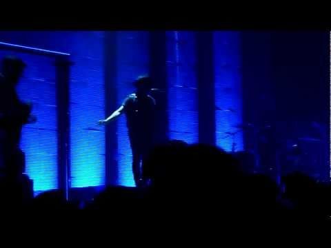 Bruno Mars - Our First Time (LIVE) -  Camden, NJ