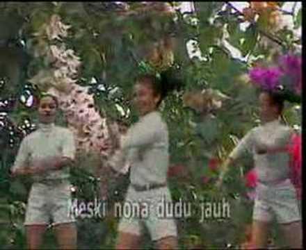 Goro-gorone (Ambon song)