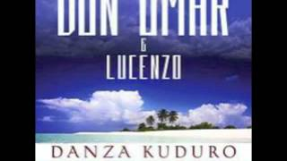 Don Omar Ft. Lucenzo - Danza Kuduro (Raffael De Luca Sunset Mix) [FREE DOWNLOAD]