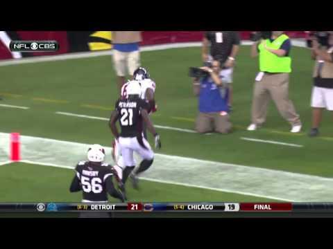 Andre Johnson | Houston Texans career tribute. | Thank you