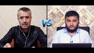 МАҲМУД АБДУЛМЎМИН vs АБРОР МУХТОР АЛИЙ  (Mahmud Abdulmomin)