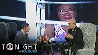 TWBA: Jake Zyrus opens up about his family's reaction on his transition