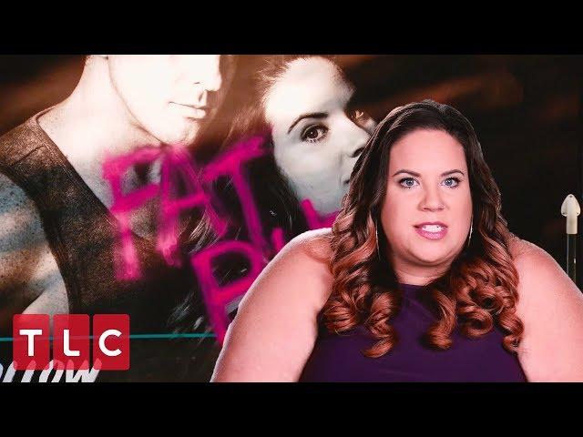 Someone Vandalized Whitney\'s RV | My Big Fat Fabulous Life