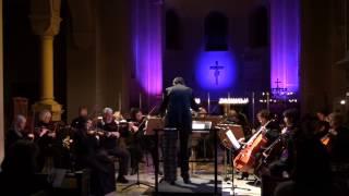 Mozart-Requiem für Streichorchester alleine - Peter Lichtenthal