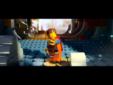 The Lego MovieWake Me Up Fan  HD