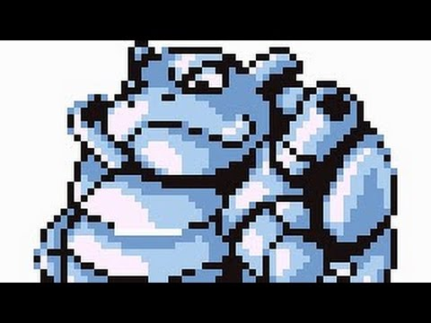 Let's Play Pokemon Blue [Victory Road]
