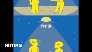 Big Soto - Pluton 👽  ( O V E N U S )