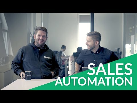 How to Automate Your Sales | Startup Tips